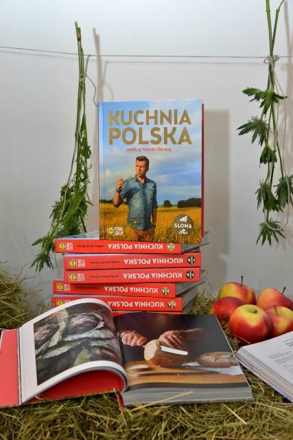 Przepisy Moim Okiem Kuchnia Polska Wedlug Karola Okrasy Premiera Ksiazki I Warsztaty Kulinarne Talerzpokus Tv Przepisy Kulinarne Z Filmami