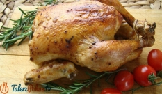 Jak upiec soczystego kurczaka?