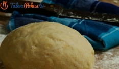 Ciasto na pierogi