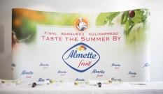 Finał konkursu Taste The Summer by Almette Fruit